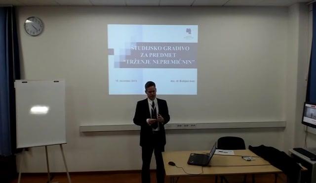 Trženjski koncepti in orodja; Analiza trženjskih priložnosti