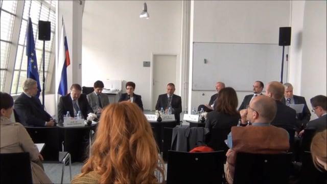 Konferenca pravno in alternativno reševanje sporov