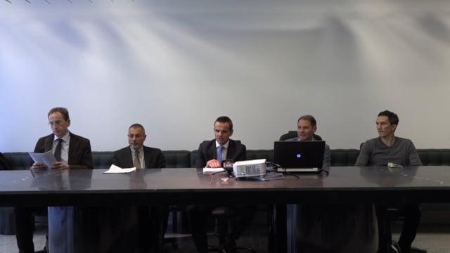 Akademski forum: Država in svobodna podjetniška pobuda