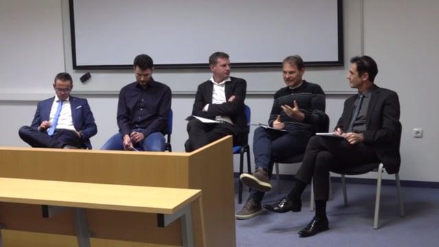 Akademski forum: Vladavina prava, podjetništvo in davki