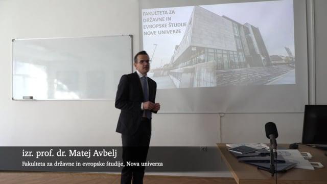 Informativni dan na Fakulteti za državne in evropske študije – 15.2.2019