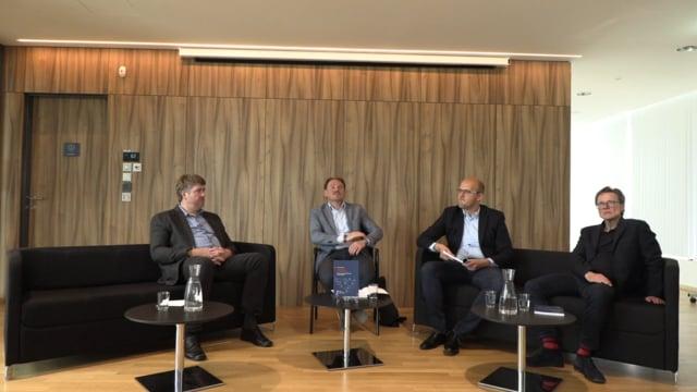 Akademski forum: Uresničevanje človekovih pravic v slovenskem prostoru