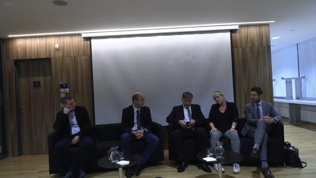 Akademski forum: Spoštovanje človekovih pravic v gospodarstvu